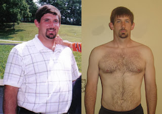 Eat Stop Eat Weight Loss Results men