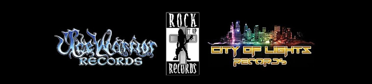 Rock It Up Records