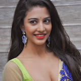 Daksha Nagarkar Hot Photo Gallery in Half Saree at Ak Rao Pk Rao Audio Launch CelebsNext (26)