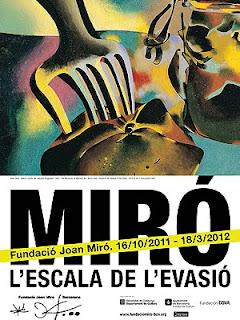 Tentoonstelling Miró