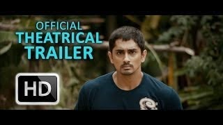 Jigarthanda Official Theatrical Full Movie Trailer Watch Online