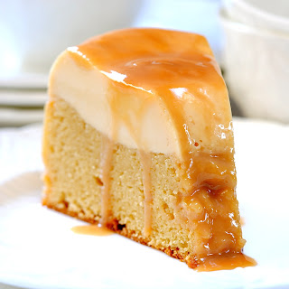 How Do You Make Flan Cake