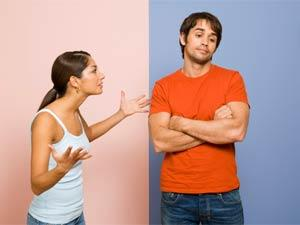 Does Familiarity Breed Contempt In A Relationship?