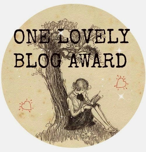Premios One Lovely Blog