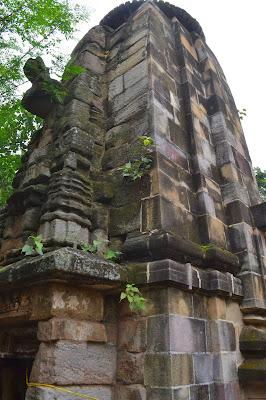 Daitesvara temple, Bhubaneswar