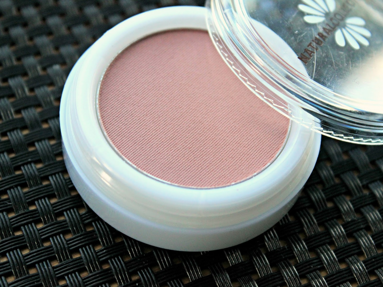 A picture of the Natural Collection Blushed Cheeks in Rosey Glow