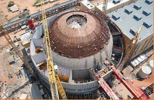 Kudankulam Power Plant Project Latest News Jobs Location Recruitment Images/Photos Videos