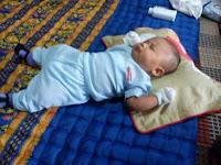 abang, family, nursery