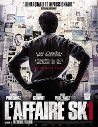 L'affaire SK1 (El caso sk1) (2014)