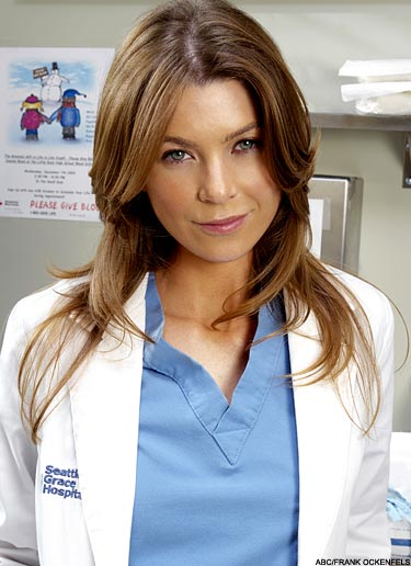 Ellen Pompeo - Gallery Colection