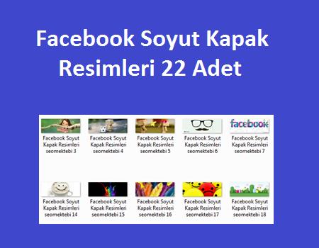 Facebook Soyut Kapak Resimleri 22 Adet