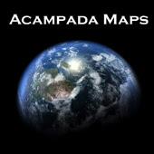 acampada maps
