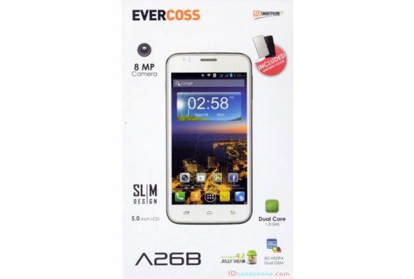 Evercoss A26B
