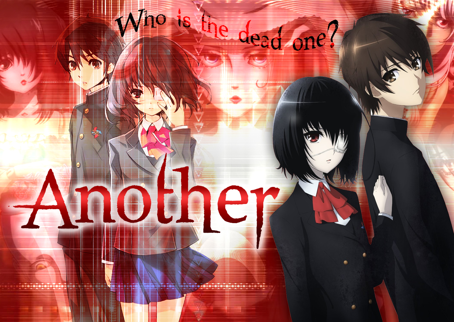 Sinopsis dan list episode anime another