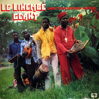 le Likemb? Geant, direction Nkouba Andr?,Sonafric 50052, 1977