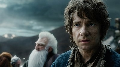 The Hobbit: The Battle of the Five Armies (Movie) - Official Teaser Trailer - Teaser Song / Music