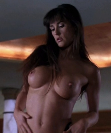 Erica goldberg naked