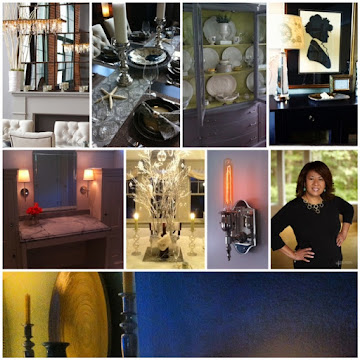 A peek at a few of my projects!