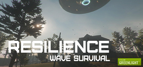 Resilience Wave Survival PC Game Free Download