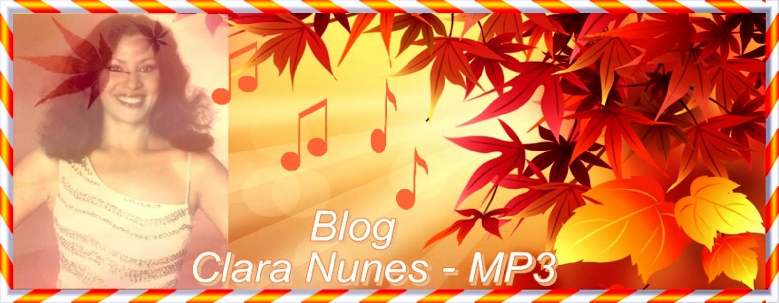 Clara Nunes,MP3
