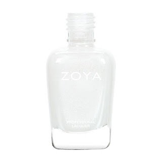 Ioanna's Notebook - Summer nail polishes - ZOYA