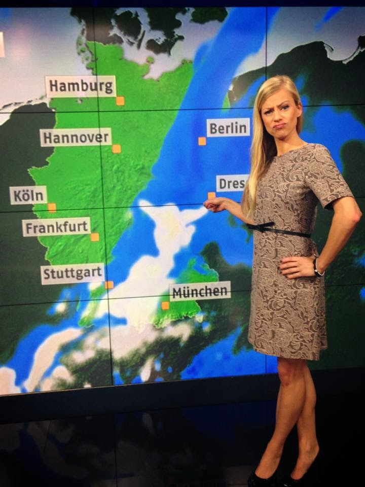 image Anneke duerkopp weather girl