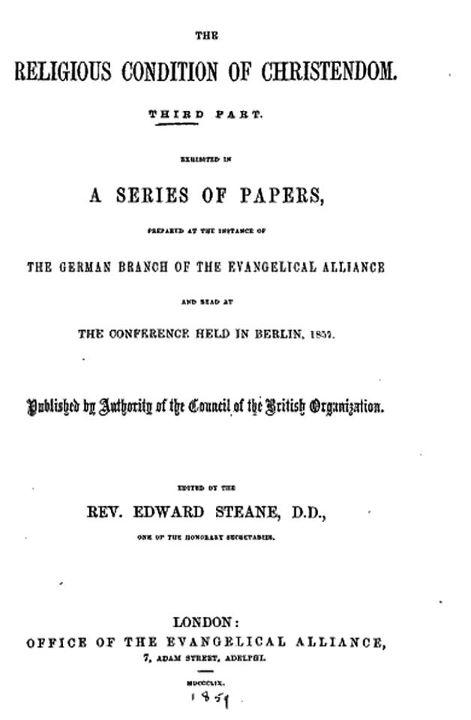 Gli albanesi parlano la lingua pelasgica nella sua forma pura .(Alleanza Evangelica ,1859)