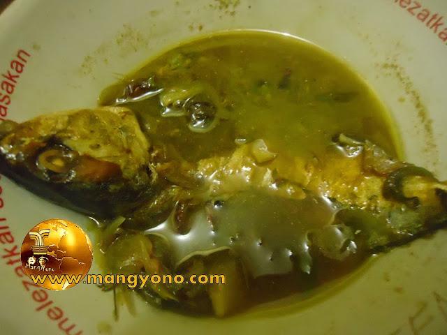 Resep Tumis Ikan Peda Merah yang enak, sedap dan nikmat