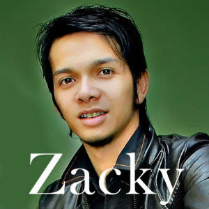 Zacky - Tempat Yang Abadi