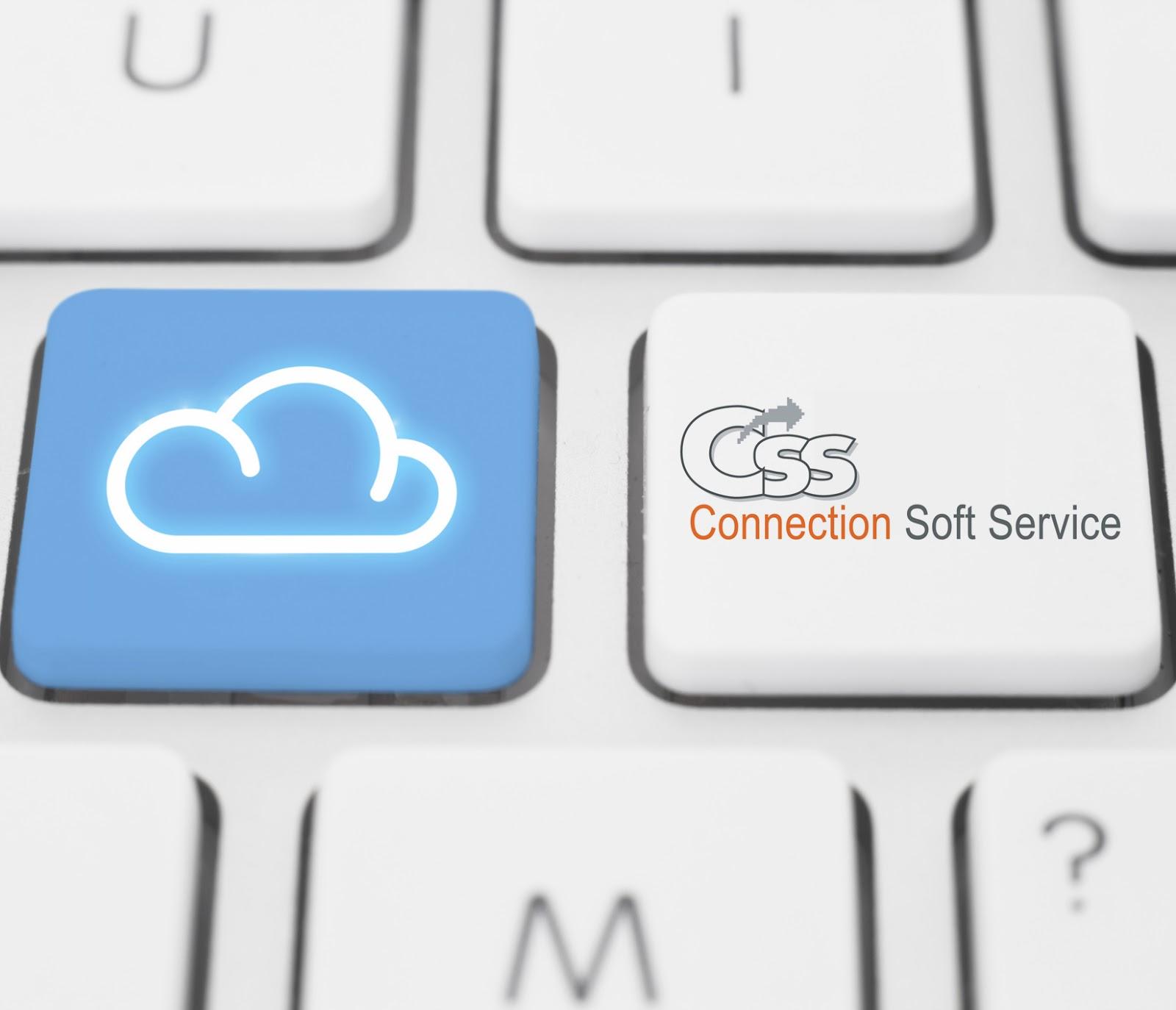 Ventajas del software de gestión en la nube para talleres mecánicos de Connection Soft Service