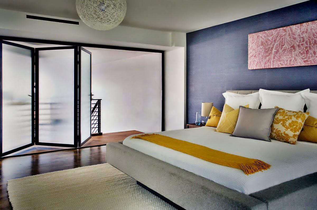 desain ruang tidur terbaru 1