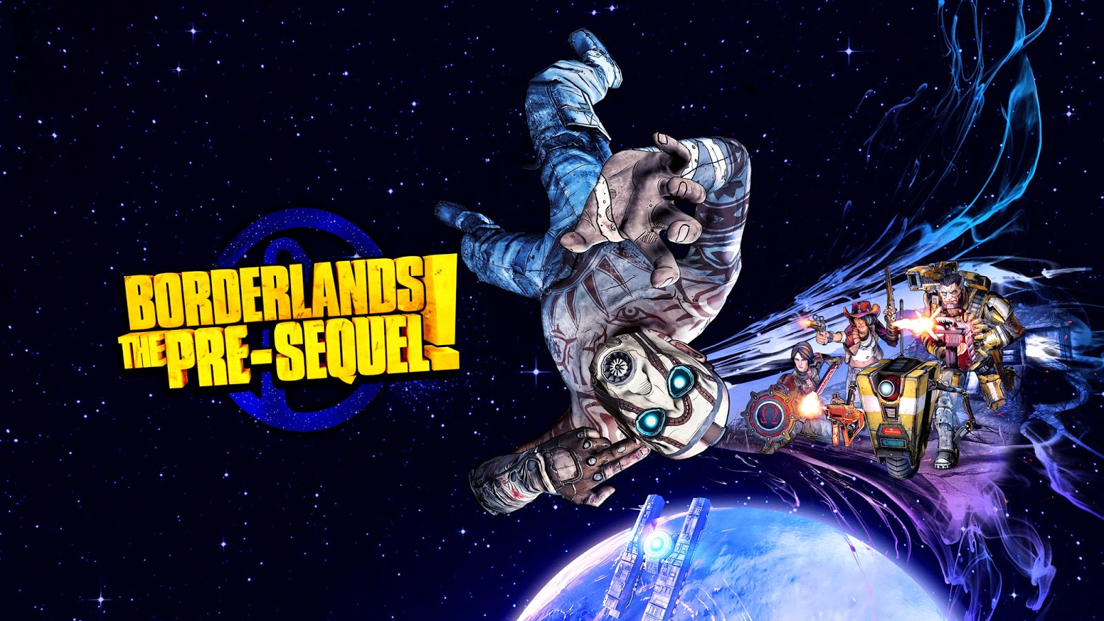 Borderlands The Pre-Sequel Review And Trailer