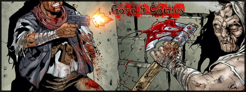 Gore & Cómics en Español
