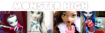 Monster High-Blog