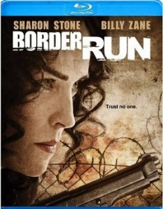 Border Run (2012) BRRip 650MB MKV