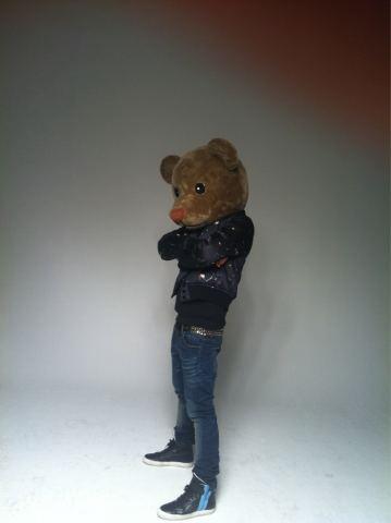 Τwitter update Taeyang+Teydaddy+Bear