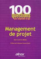 Le management de projet est une véritable aventure à laquelle tout manager est un jour confronté