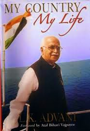 'My Country My Life' by LK Advani