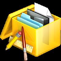 Pacifist para abrir packages, imágenes de disco... .pkg, .dmg...