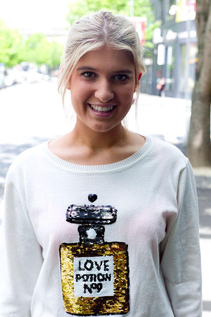 NZ street style, street style, street photography, New Zealand fashion, auckland street style, hot kiwi girls, Wildfox,Britney Spears, kiwi fashion
