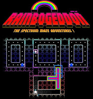 Rainbogeddon walkthrough.