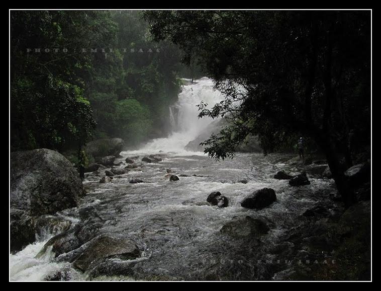 lockon falls