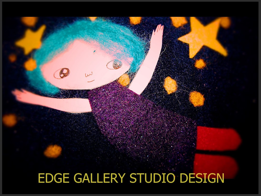 EDGE Gallery & Studio Blog