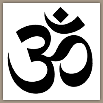 Sanskrit Symbols For Peace And Love