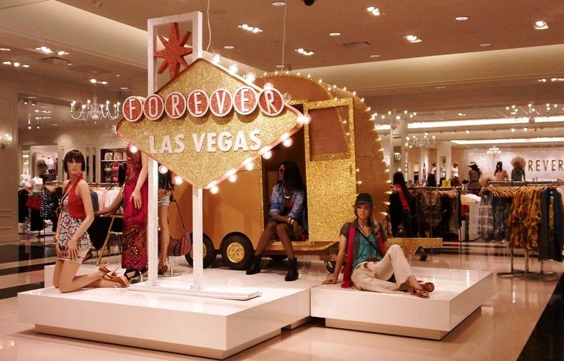 Coach Fashion Show Mall Las Vegas