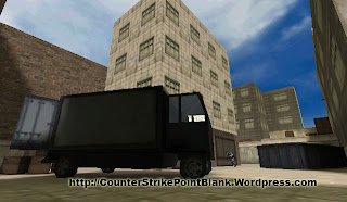 Counter Strike Map De_Downgrade for Counter Strike 1.6