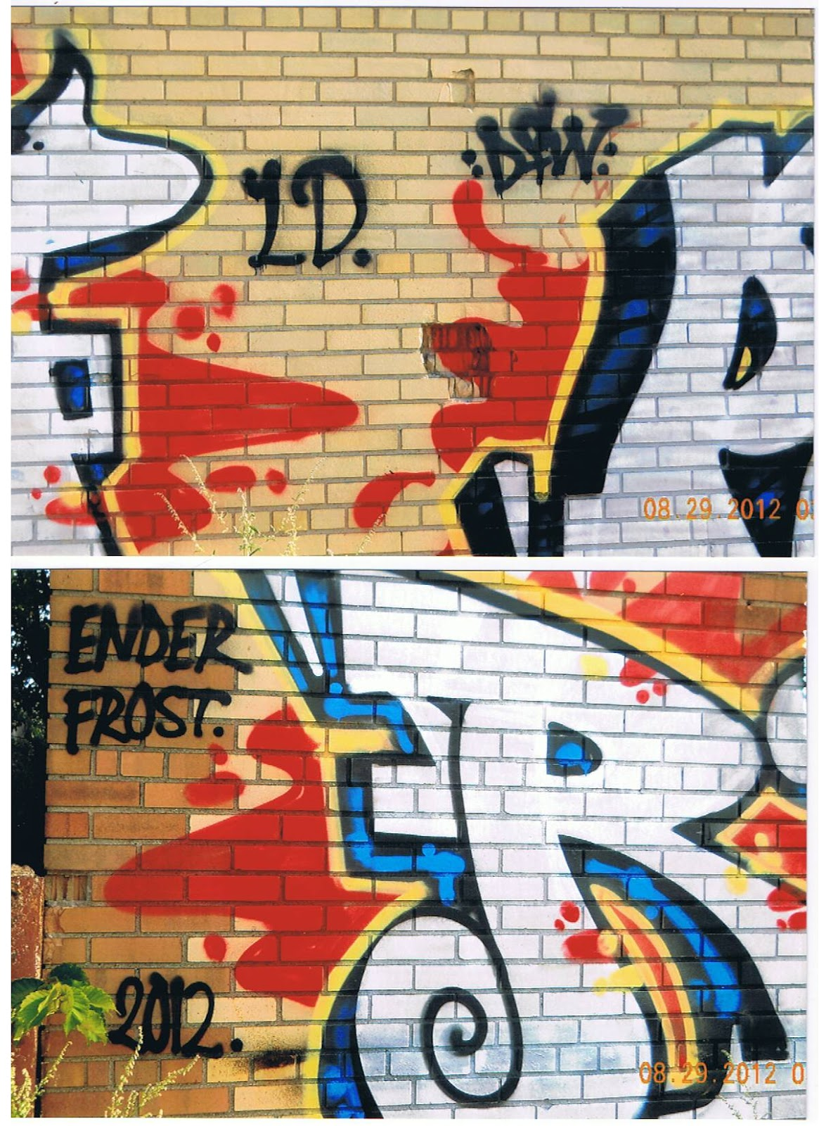 graffit self expression or vandalism This a brief history of graffiti video is suitable for 7th - 12th grade vandalism or self expression watch this short video that walks viewers through the history.