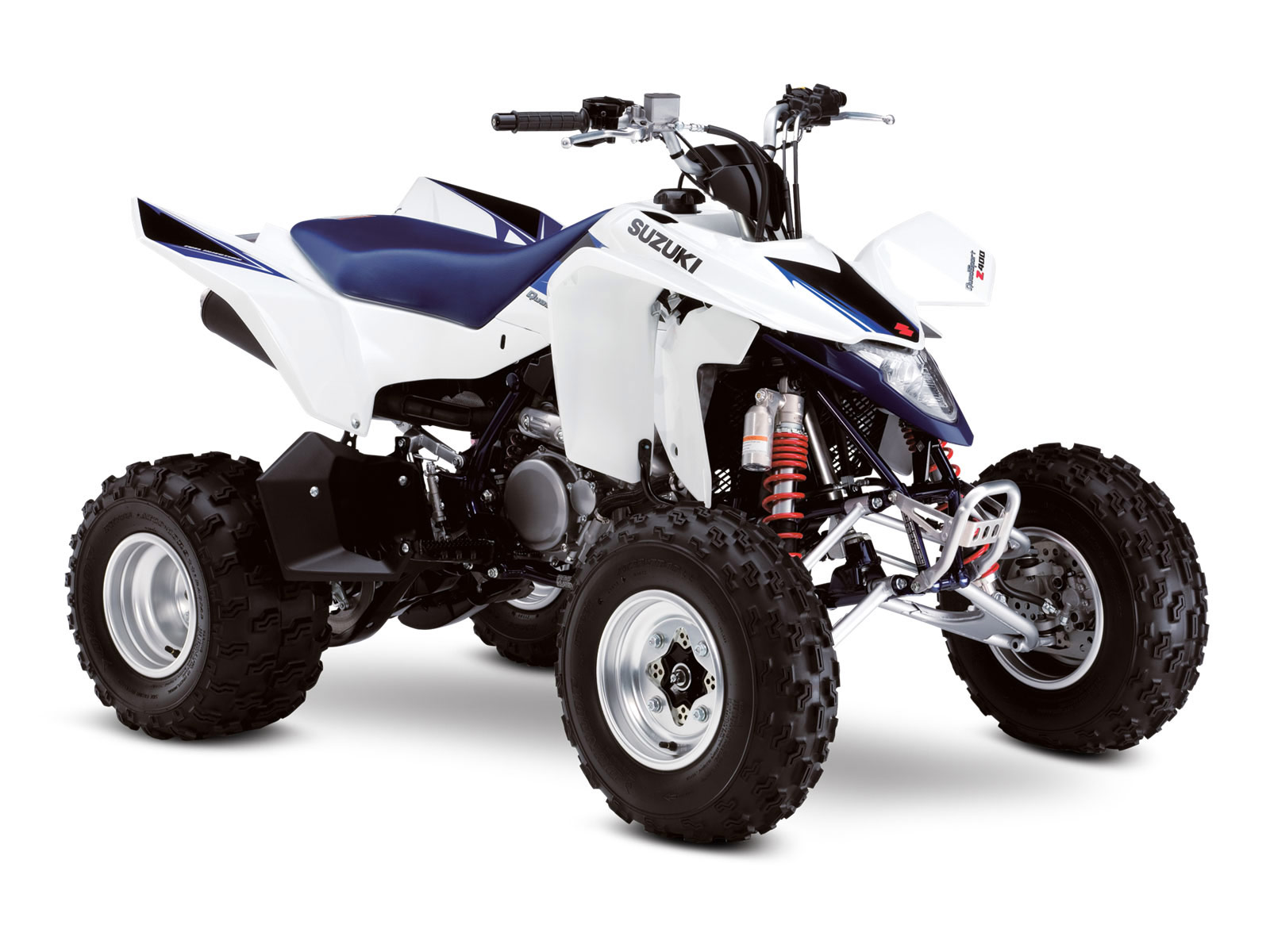 2012 suzuki quadsport z400 atv insurance information