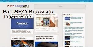 New+mashable+Blogger+template+by+SEOblogger+emplates
