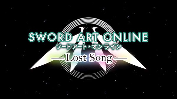 [ Info-Anime ] Tanggal Rilis Sword Art Online Lost Song Untuk PS3 Dan PSVita Ditetapkan